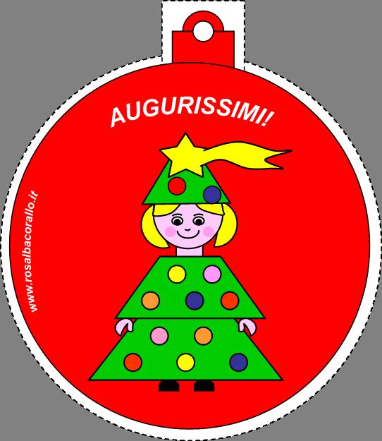 Natale lavoretti disegni filastrocche canti per bambini