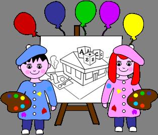 Disegni e schede operative scuola dell 39 infanzia for Idee per l accoglienza nella scuola dell infanzia