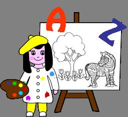 Disegni Da Colorare Schede Operative