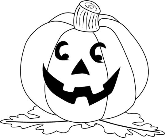 Halloween Disegni Per Bambini