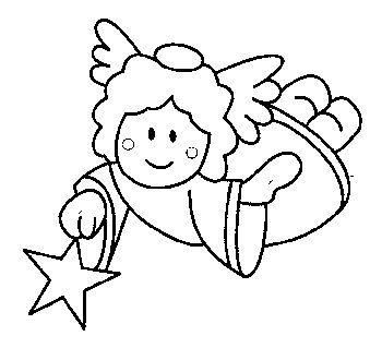Disegni di natale per bambini - Dibujos de navidad faciles ...