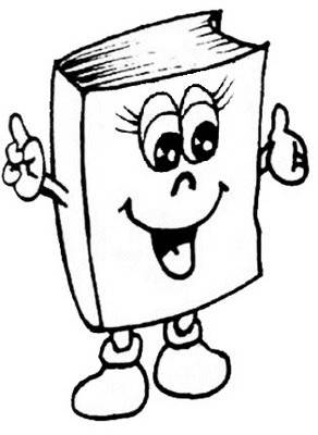 Disegni da colorare schede operative - Libro da colorare elefante libro ...