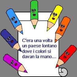 Filastrocche - Immagini di tacchini a colori ...