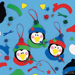 Inverno lavoretti e decorazioni per bambini for Addobbi inverno scuola dell infanzia
