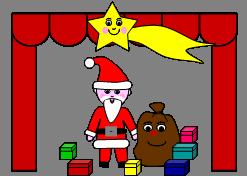 Natale lavoretti disegni filastrocche canti per bambini for Maestra gemma recite di natale