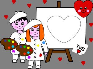 San Valentino per ragazzi da adolescenti
