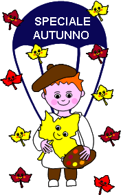 Autunno Raccontifiabeleggende Per Bambini
