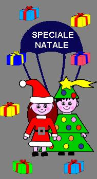 Babbo Natale Questanno Verra Filastrocca.Natale Poesie E Filastrocche Per Bambini